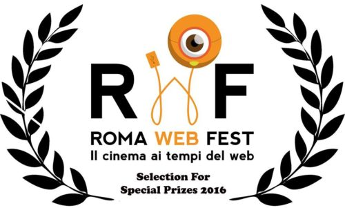 roma web fest alloro
