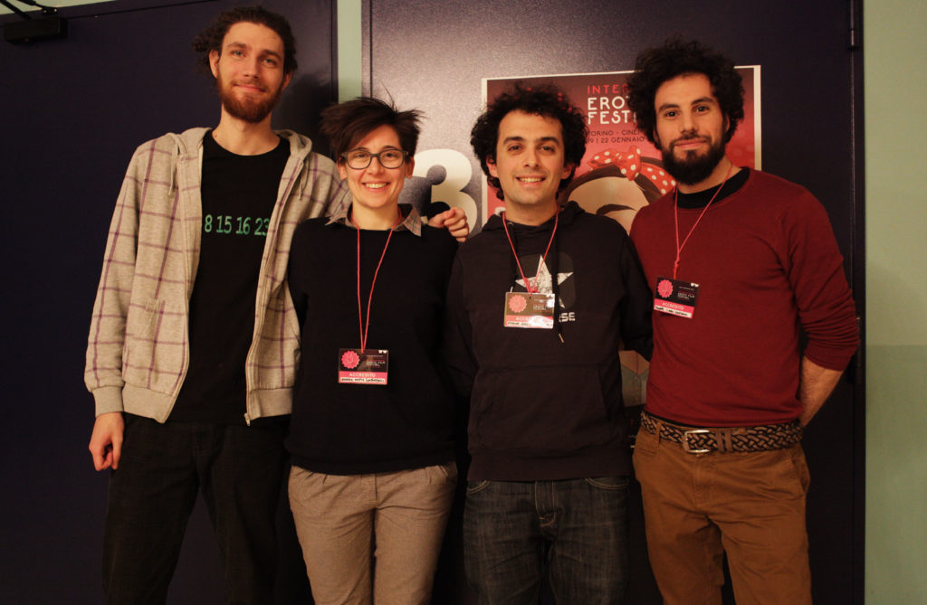 fish and chips film festival torino