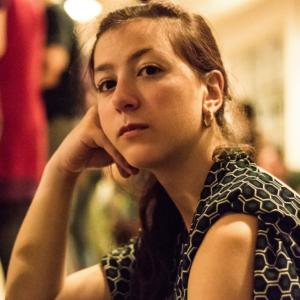 Silvia Pesce Video Lacumbia Film